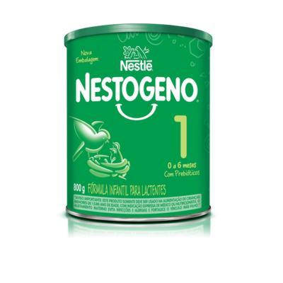 Formula Infantil - Nestogeno 1 | 800g