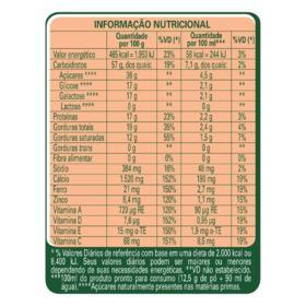 Composto Lácteo Ninho Fort+ - Zero Lactose | 380g