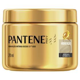 Máscara de Tratamento Pantene - Hidratação   270ml