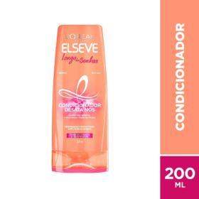 Condicionador Elseve - Longo dos sonhos | 200ml