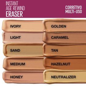 Corretivo Líquido Instant Age Rewind Eraser Dark Circles - 120 Medium   5,9ml