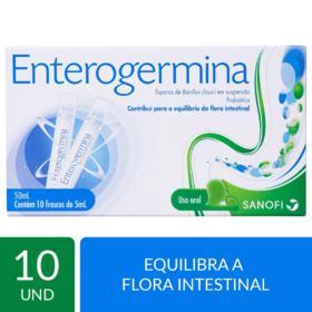 Enterogermina - 5ml | 10 flaconetes