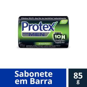 Sabonete em Barra Protex - Men Energy | 85g
