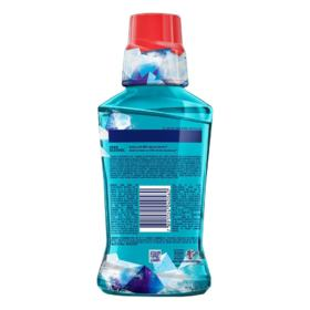 Enxaguante Bucal Colgate Plax Ice Fusion - Cold Mint | 250ml