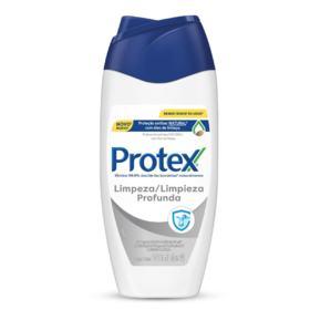 Sabonete Liquido Protex - Limpeza Profunda   250ml