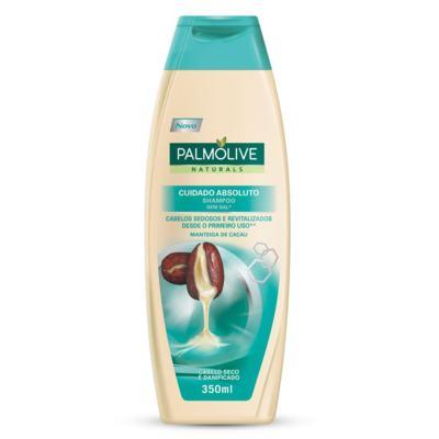 Shampoo Palmolive Naturals - Cuidado Absoluto   350ml