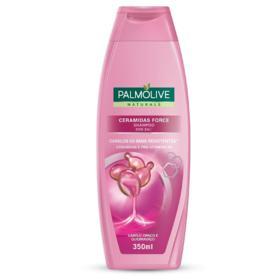 Shampoo Palmolive Naturals - Ceramidas Force | 350ml