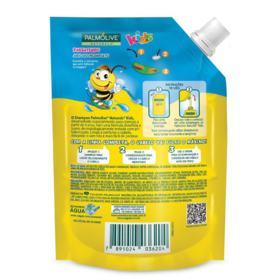 Shampoo Palmolive Naturals Kids - Todo Tipo de Cabelo | 200ml