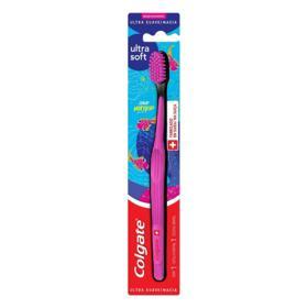 Escova de Dente Colgate Ultra Soft - Edição Especial   1 unidade