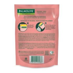 Sabonete Líquido Palmolive Naturals - Óleo Nutritivo Refil   200ml