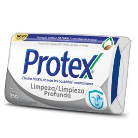Sabonete em Barra Protex - Limpeza Profunda Original | 85g
