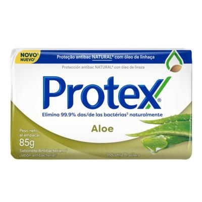 Sabonete em Barra Protex - Aloe | 85g