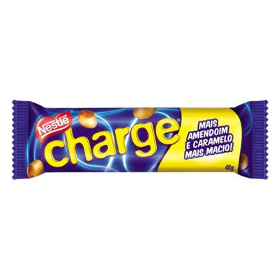 Chocolate Nestlé Charge - 40g