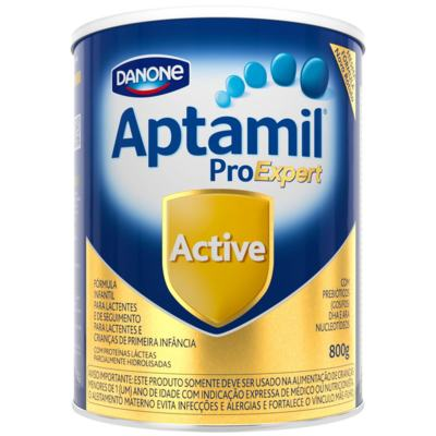 Fórmula Infantil Aptamil ProExpert - Active | 800g