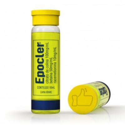 Epocler - Sabor Abacaxi   10ml