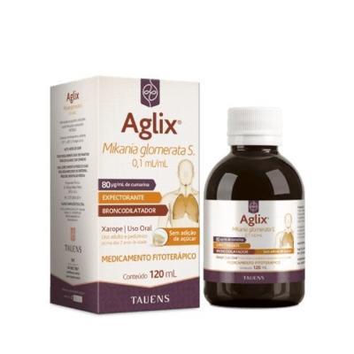 Aglix Xarope - 0,1ml/ml | 120ml