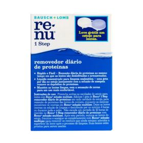 Removedor de Proteínas Renu - 1 Step | 3ml