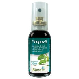 Própolis Propovit - Spray Extra Menta | 35ml