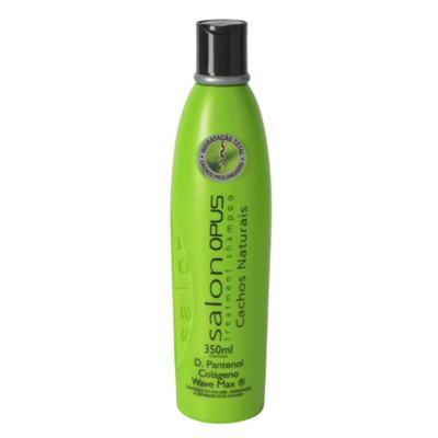 Shampoo Opus Salon - Cachos Definidos   350ml