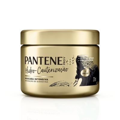 Máscara de Tratamento Pantene - Hidro-Cauterização | 270ml