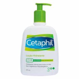 Cetaphil Loção Hidratante - 473ml
