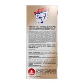 Diet Way - sabor Chocolate | 420g