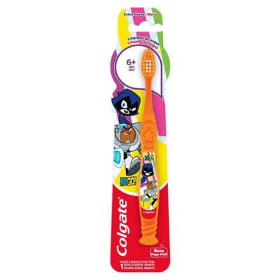 Colgate Escova Dental Infantil - Minions 2-5 anos   2 unidades   Pack 2 unidades