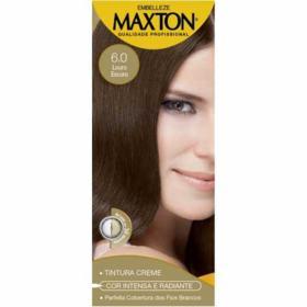 Kit Coloração Maxton - Loiro Escuro 6,0   1 unidade