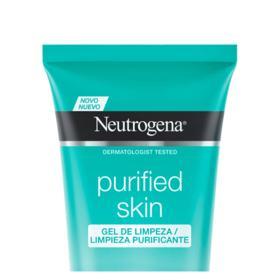 Gel de Limpeza Facial Neutrogena - Purified Skin   150g