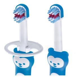 Mam Cuidado Oral Escova Dental Firt Brush - Boy | 1 unidade