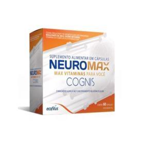 Neuromax Cognis - 60 comprimidos