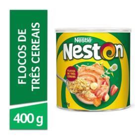 Cereal Infantil Neston - 3 Cereais   400g