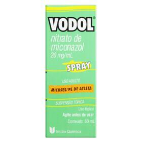 Vodol Spray - 20mg | 60ml