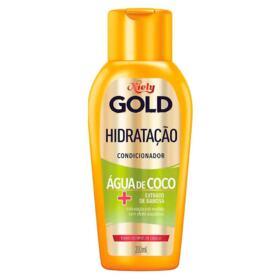 Condicionador Niely Gold Hidratação - Água de Coco   200ml