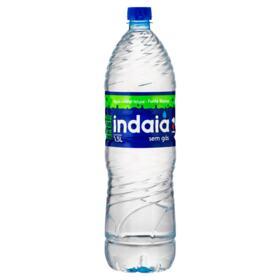 Indaiá Água Mineral - Sem Gás   1500ml