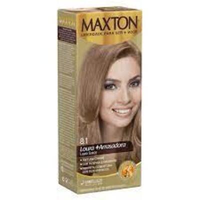 Maxton Creme - Louro Sueco 8.1 | 1 unidade