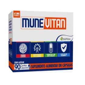 Mune Vitan - 90 comprimidos