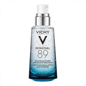 Hidratante Facial Minéral 89 Vichy - 50mL