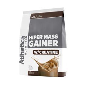 Hiper Mass Gainer ADS Laboratório - Chocolate | 3kg