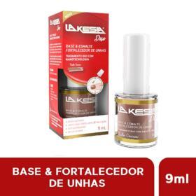 Lakesia Duo Esmalte - Nude Cacau | 9ml