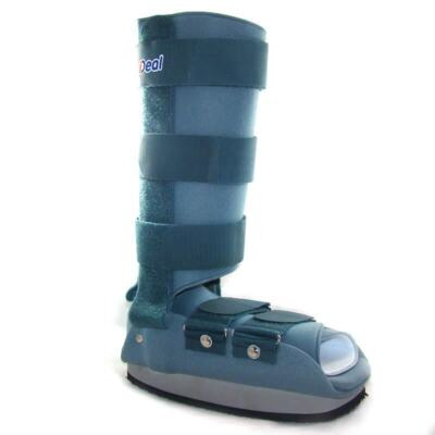 Ideal Elástica Bota Imobilizadora Robofoot - Tamanho M | 1 unidade