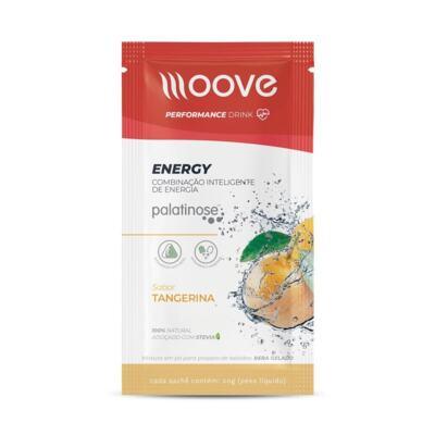 Moove Nutrition Pó - Tangerina | 20g