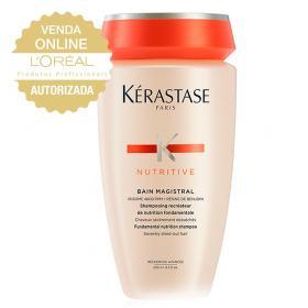 Kérastase Nutritive Bain Magistral - Shampoo - 250ml