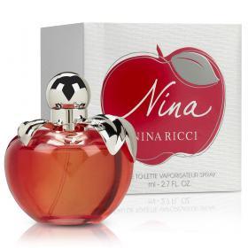 Nina Ricci Eau De Toilette Feminino - 50 ml