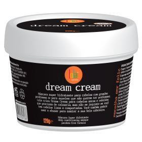 Lola Cosmetics Dream Cream - Máscara Capilar - 120g