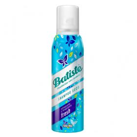 Fresh Batiste - Shampoo Seco - 150ml
