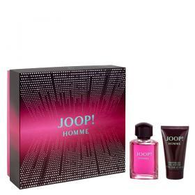 Joop! Homme Joop! - Masculino - Eau de Toilette - Perfume + Gel de Banho - Kit