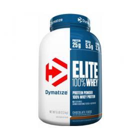 Elite Whey Protein 2,3Kg (5LBS) - Dymatize
