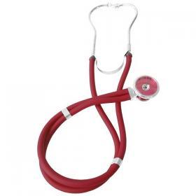 Estetoscópio Rappaport Vermelho EST505 P.A.MED