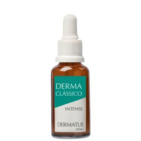 Derma Clássico Intense Dermatus - Rejuvenescedor Facial - 30ml